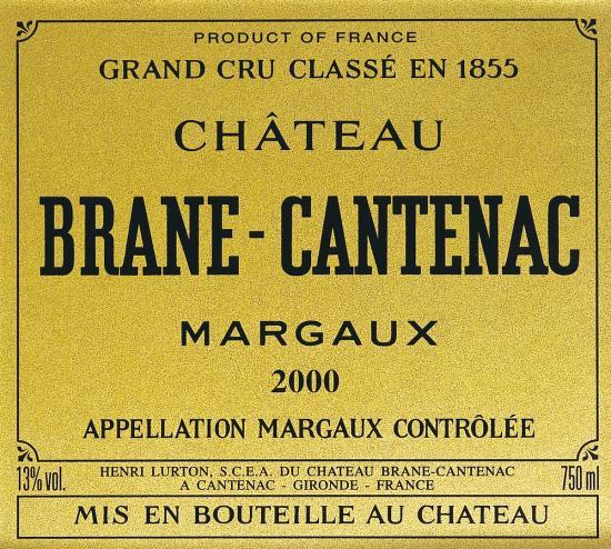 Brane-Cantenac