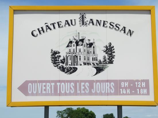 Cru bourgeois, Cussac-Fort-Médoc