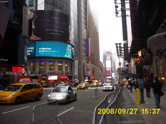 New York/Manhattan