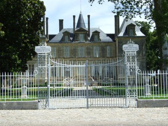 Comtesse de Lalande